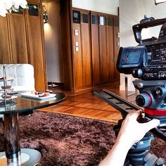 Filming in the suites of the Widder Hotel Zurich each one of them is designed individually. Luxury Rooms, Zurich, Switzerland, Home Appliances, Design, Aries, House Appliances, Luxury Bedrooms