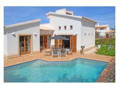 £249,585 - Villa, Budens, Vila do Bispo, Faro, Portugal
