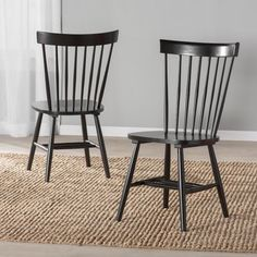Best Price Royal Palm Beach Solid Wood Dining Chair (Set of By Beachcrest Home Rustic Dining Chairs, Upholstered Dining Chairs, Dining Chair Set, Dining Tables, Outdoor Dining, Cool Chairs, Side Chairs, Desk Chairs, Lounge Chairs