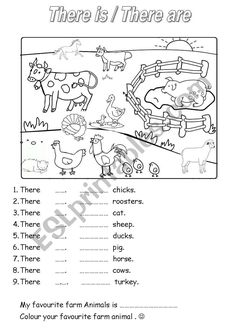 There is - there are interactive and downloadable worksheet. Check ...