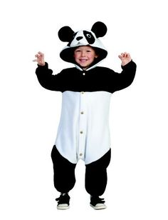 18 products - What's black and white and absolutely adorable? That's right, we're talking about pandas! For your next costume party, join in on the fun with our panda costumes! Panda Costumes, Hot Halloween Costumes, Toddler Costumes, Spirit Halloween, Halloween Kids, Adult Costumes, Toddler Outfits, Pirate Costumes, Dress Up Outfits