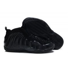 new arrival 82adf 995ad Nike Air Foamposite One Black Out