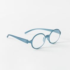 Nendo adds to its expanding design portfolio with flexible reading glasses.