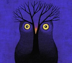 'tree 204' by Toni Demuro