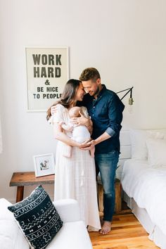 Morrow Family | In-home family session, Hoboken NJ — stephanie sunderland. Lifestyle photography. Film photography. NYC family photographer. Classy Family photos.