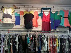 Color block your wardrobe!