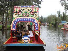 Xochimilco, Mexico