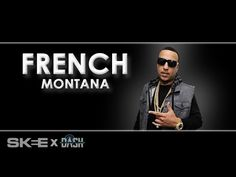 French Montana Interview