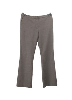 44 - Second Passion e. Passion, Business, Grey, Pants, Get Tan, Clothing, Trousers, Gray, Trouser Pants