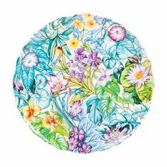 Plat Fleurs | ZARA HOME France