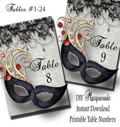 Cute Invitation For A Masquerade Theme Here Is The Perfect Invite
