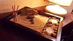como hacer un jardin zen miniatura - Buscar con Google