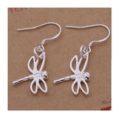 HMILYDYK Fashion Jewelry Dragonfly Pendant 925 Sterling S...…