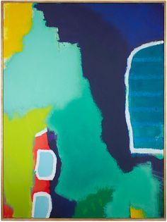 Carnival Days 4, Jenny Prinn, acrylic and mixed media on canvas 1200