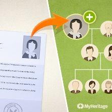 Nu kan du lägga till nya släktingar, som du hittat i historiska poster, direkt i ditt i #släktträd! Här läser du hur: http://blog.myheritage.se/2014/01/nytt-lagg-till-slakttradsprofiler-fran-historiska-poster/