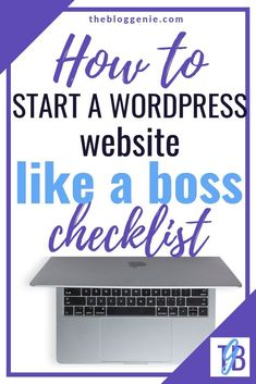 Want to start a website today? Grab this free checklist when you join my mailing list. It takes you, in plain English, through the basic steps to build a website today Build Your Own Website, Start A Website, How To Start A Blog, Make Money Blogging, Make Money Online, Website Maintenance, Wordpress Website Design, Building A Website, Creating A Blog