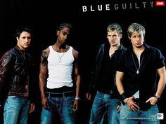 boyband - Blue Guilty