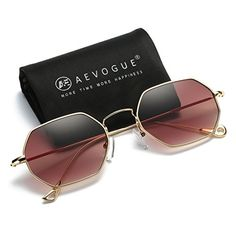db3e69990466 Cheap brand designer sunglasses, Buy Quality brand sunglasses directly from  China designer brand sunglasses Suppliers: AEVOGUE Sunglasses For Men/Women  ...