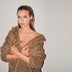 #NEW for Pilgrim Jewelry out now ������ #subskriver #pilgrim #pilgrimjewellery #josephineskriver #skriver #vsangel #fallcollection @josephineskriver @pilgrimjewellery http://misstagram.com/ipost/1568410450046019402/?code=BXEHP6ZAOdK