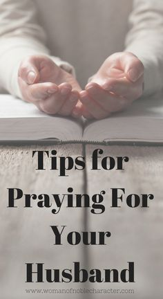 Prayers For Strength:The benefits of praying for your husband and how to pray for him daily rather than just in times of crisis. With resources to help. Marriage Bible Verses, Biblical Marriage, Marriage Prayer, Marriage Help, Christian Wife, Christian Marriage, Christian Living, Prayer Quotes, Bible Quotes