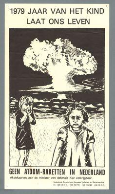 1979 Jaar van het kind. Laat ons leven