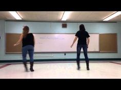 Timber (intermediate) Country Line Dance : Pitbull & ke$ha