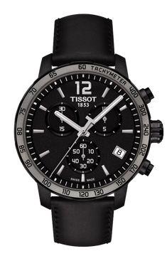 Tissot Quickster Quartz Chronograph