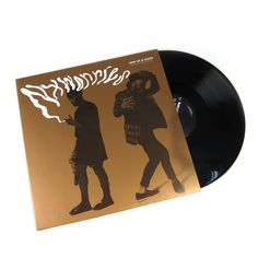 "NxWorries: Link Up & Suede (Knxwledge & Anderson .Paak) Vinyl 12"" – TurntableLab.com"
