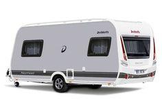 Dethleffs Nomand   Ein Klassiker: Die Nomand-Baureihe gibt es seit 1954. Für das Modelljahr 2017 wurde der Wohnwagen überarbeitet. Ab 19.199 Euro gehts los, das Spitzenmodell ist ab 28.299 Euro zu haben.