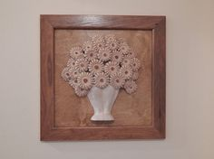 WoodCarvingWallArt by FoliageWoodCarving on Etsy