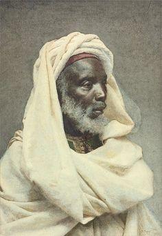 powerful-art:  by José Tapiro y Baro (1830-1913)