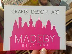 shop@madebyhelsinki.fi Design Crafts, Design Art, Helsinki, Shop, Decor, Decoration, Decorating, Store, Deco