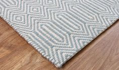 Sloan duckegg rugs feature a contemporary geometric design in a cool up-to-date palette. Buy Asiatic flat weave rugs from our online Rug Shop. Rugs In Living Room, Floor Rugs, Duck Egg Rug, Rugs, Fishpools, Flat Weave Rug, Sloan, Geometric Rug, Rug Shopping