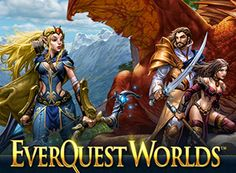 Buy Everquest Next platinum. EverQuest Next is an upcoming massively multiplayer online role-playing game (MMORPG), the successor to EverQuest, EverQuest Online Adventures and EverQuest II.