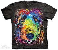Russo Irish Wolfhound T-Shirt