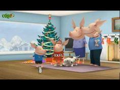 Olivia , Iontas faoi Nollaig Cartoon gaeilge - YouTube Irish People, Celtic, Ireland, Cartoon, Christmas Ornaments, Holiday Decor, Youtube, Irish Language, Christmas Jewelry