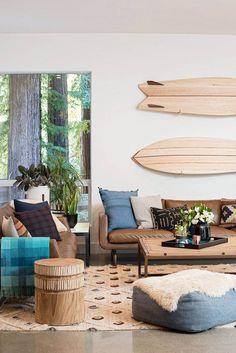 Casual Hip Home by Regan Baker Design | HomeAdore