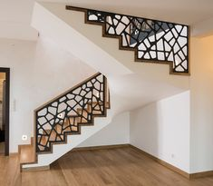 Schody Dywanowe Na Beton 04 M In 2019 Stairs Staircase Modern Stairs Beton … – carpet stairs Staircase Railing Design, Modern Stair Railing, Home Stairs Design, Modern Stairs, Interior Stairs, Interior Design Living Room, Railing Ideas, Room Interior, House Stairs