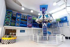 Atrações e Estrutura Física - Buffet Spasso Splash #buffet #festas #eventos #infantil #saopaulo #sp