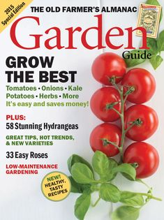 2015 Garden Guide