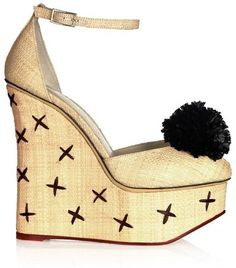Charlotte Olympia Melody