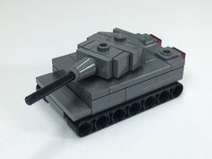 I hope you guys like this mini lego tiger tank! let me know what you guys thing about the new intro music, its not final I am just trying it out. Lego Ww2, Lego Army, Lego Robot, Lego Military, Lego Duplo, Lego Mechs, Lego Bionicle, Legos, Lego Guns
