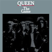Queen | The Game (1980) | A shiny silver cover in reality, not this dull green! #queen #music #album