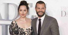 """""""Fifty Shades 3""""-Trailer: Halten Sie sich fest! #News #Entertainment"""