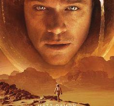 Tester per Amici  : Sopravvissuto - The Martian #1 E noi ce ne siamo accorti prima. Vincitore di ben 2 GOLDEN GLOBE tra cui miglior commedia, inserito dall'American film institute nella top ten dei lungometraggi più belli del 2015. Protagonista assoluto Matt Damon,Globo d'oro anche per lui, mai così simpatico e irriverente.