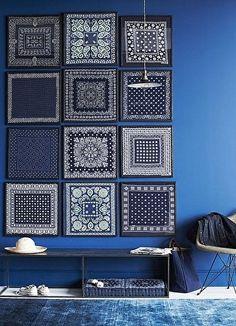 Dümdüz duvarlardan sıkıldıysanız, onları canlandırıp evinize yeni bir hava katabilecek 30 duvar tasarım fikri Pudra.com'da.