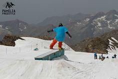 Lasts days 2 alpes - Guillem Serna