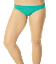 Oakley Women's Synergy Solid Reversible Hipster Bottoms