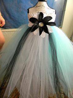 Baby blue dress 5t toddler