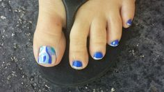 Abstract blue www.aroyalpampering.com